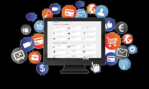 online-store